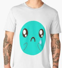 Kawaii Saddness Men's Premium T-Shirt