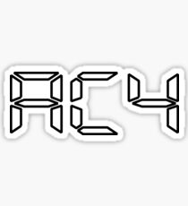 AC4 Sticker