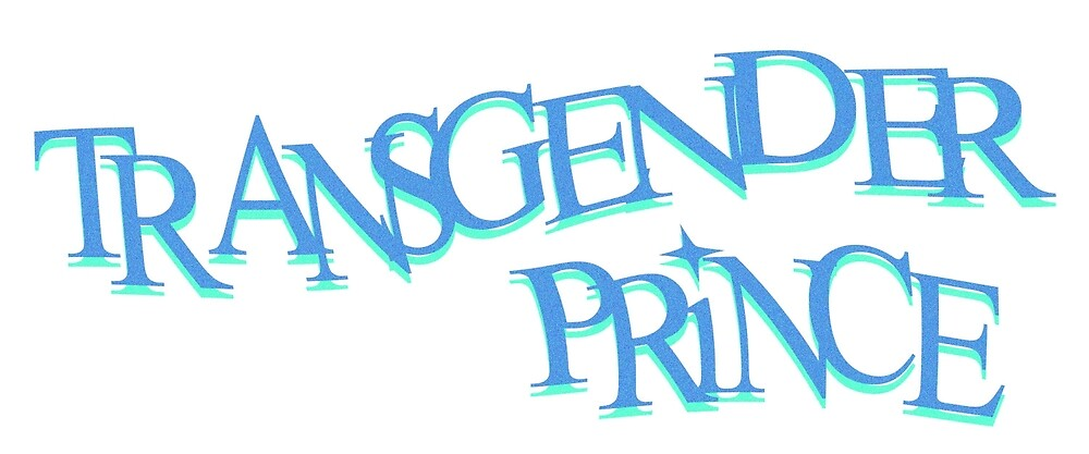 Transgender Prince by transprince