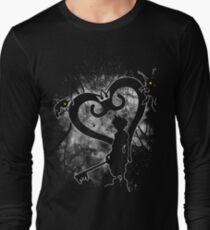 Keyblade Chosen Long Sleeve T-Shirt