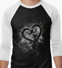 Keyblade Chosen Men's Baseball ¾ T-Shirt
