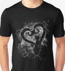 Keyblade Chosen Unisex T-Shirt