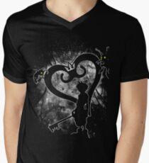 Keyblade Chosen Men's V-Neck T-Shirt