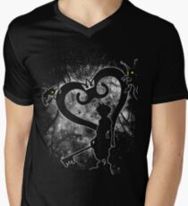 Keyblade Chosen Men's V-Neck T-Shirt