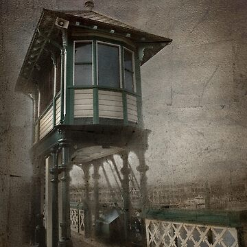 the gatehouse by amancuso