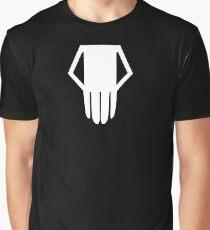 Bakugou Katsuki Skull shirt (chapter 96) Graphic T-Shirt