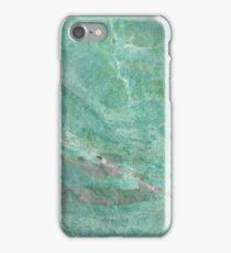 Alfetta verde - turquoise stone iPhone Case/Skin
