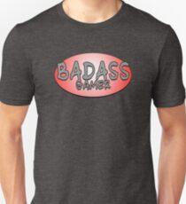 badass gamer Unisex T-Shirt