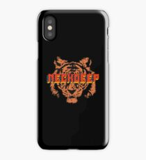 Neck Deep iPhone Case/Skin