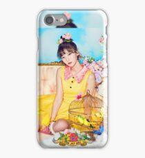 OH MY GIRL Coloring Book - Binnie iPhone Case/Skin