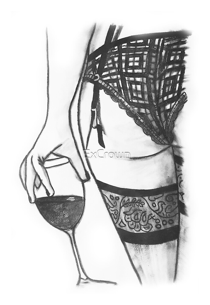 Wine & Lace by ExCrown