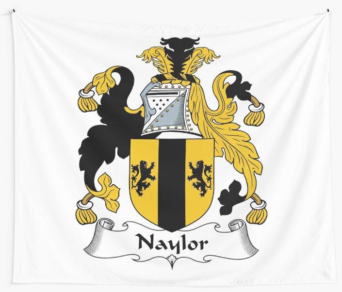 Naylor by HaroldHeraldry