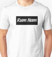 Kith Rum Ham T-Shirt