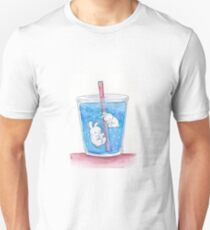 Ice Bunnies Unisex T-Shirt