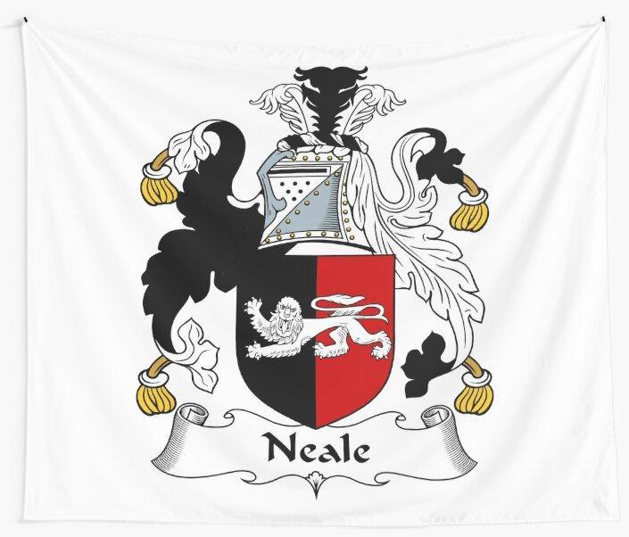 Neale by HaroldHeraldry