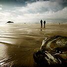The Long Walk by Paul Tupman