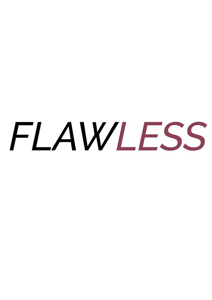 FLAWless by jacqspalacios