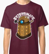 Dalek! Classic T-Shirt