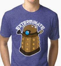 Dalek! Tri-blend T-Shirt