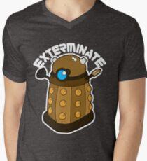 Dalek! Men's V-Neck T-Shirt