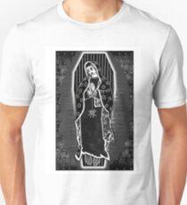 Morticia Guadalupe Unisex T-Shirt