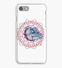 Gonzaga University Bulldogs iPhone Case/Skin