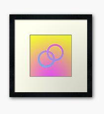 Wade Framed Print