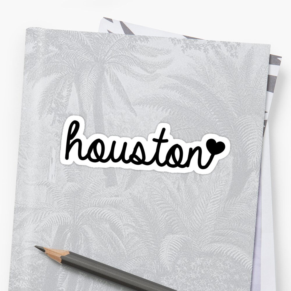 houston by catscollegecuts