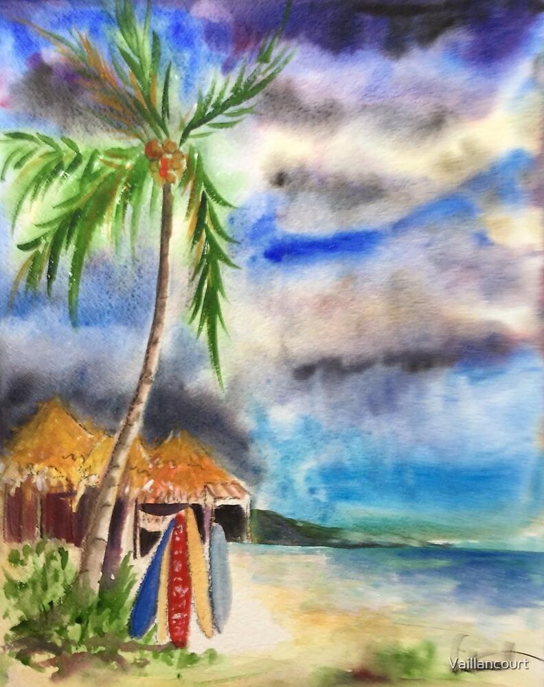Sayulita Surf Shack by Vaillancourt