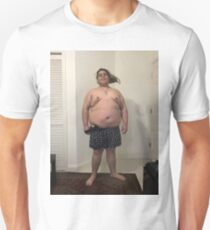 Fat Nick Unisex T-Shirt