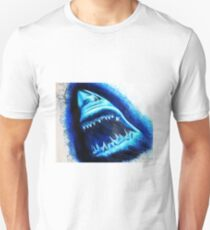 Shark Attack! Unisex T-Shirt