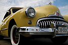 1948 Buick Convertible by dlhedberg