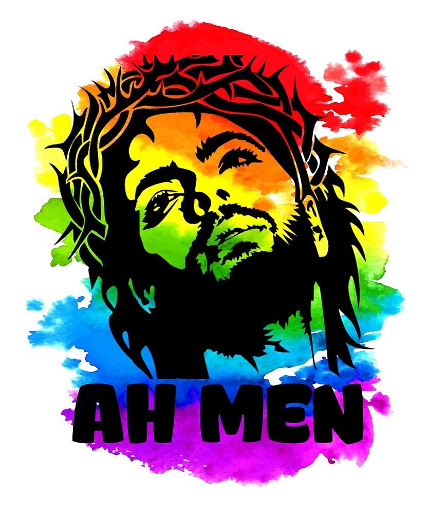Funny Gay Pride Month Shirt LGBT Gay T Shirt by sondinh