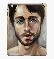 Portrait iPad Case/Skin