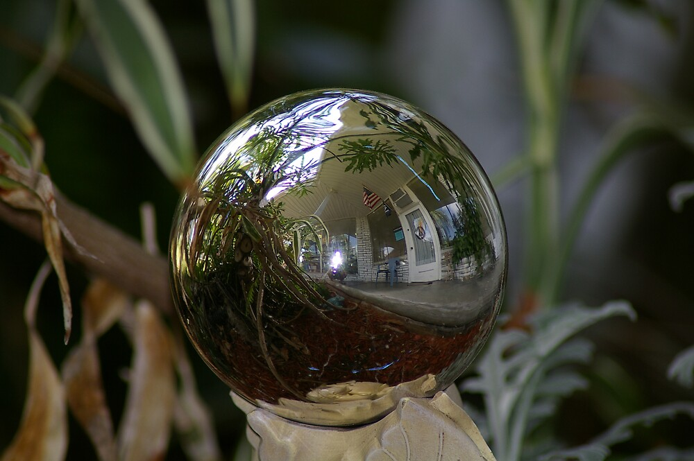 Serenity Garden by julez113