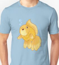 Happy Meteor Fish Unisex T-Shirt