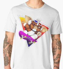 80's Awesome-ness Men's Premium T-Shirt