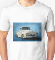 1956 F Truck T-Shirt