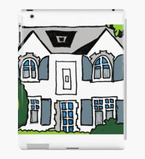 Dreamhouse by Susanne Schwarz iPad Case/Skin