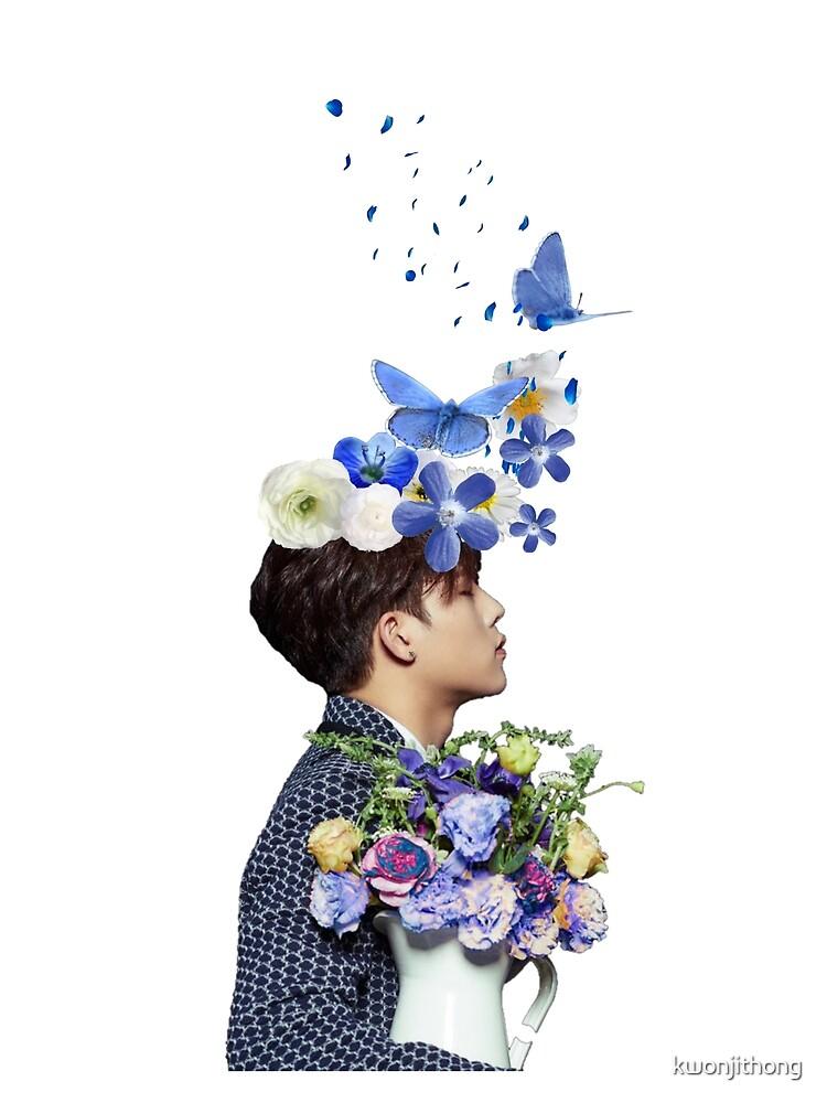 Jooheon by kwonjithong