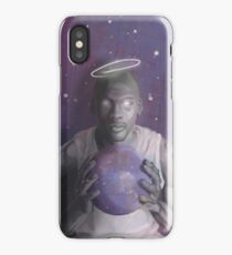 MICHAEL JORDAN SPACE JAM iPhone Case
