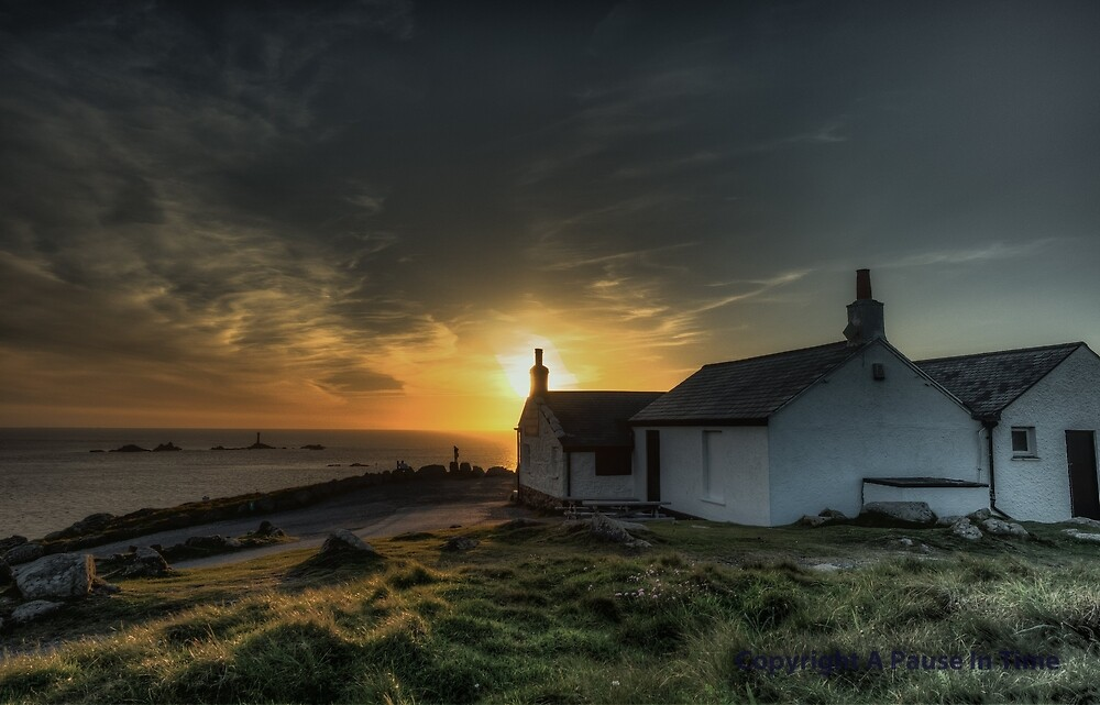 First and Last house, Lands End, Cornwall,01 by jimmybates