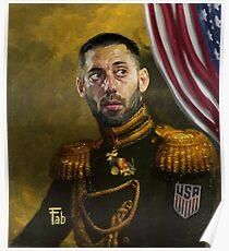 Clint Dempsey Poster