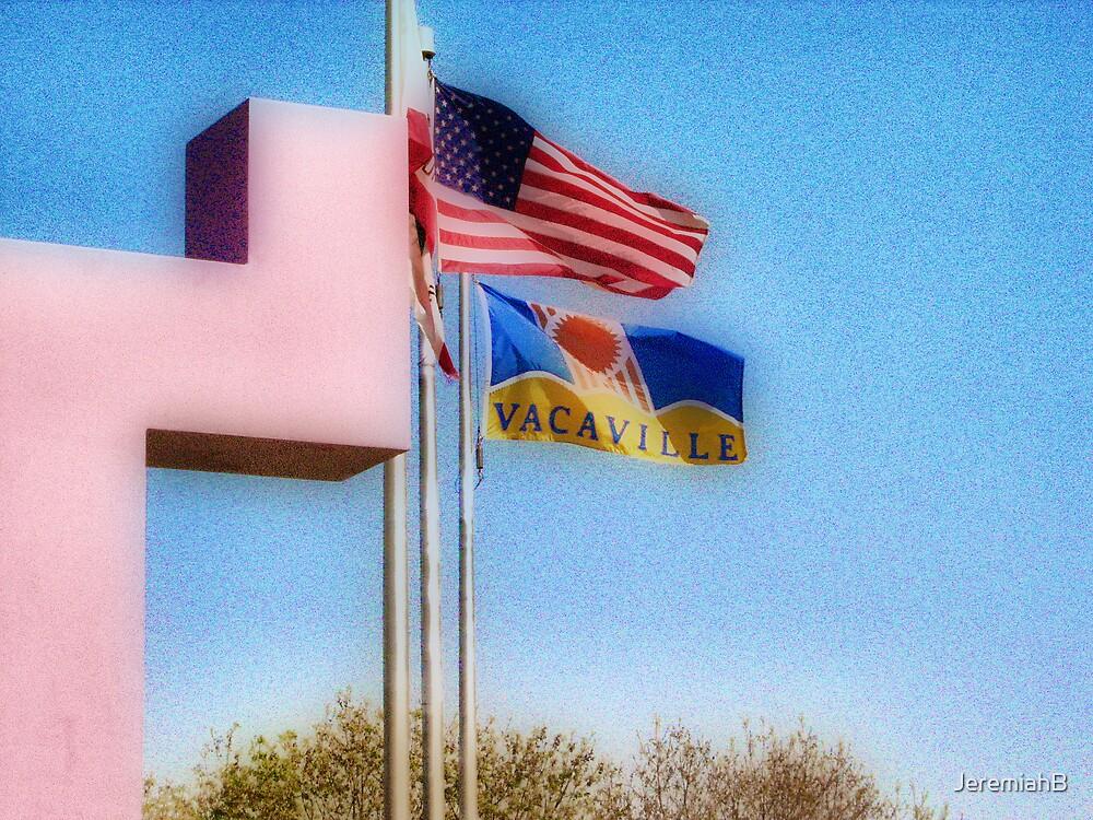 Vacaville California by JeremiahB
