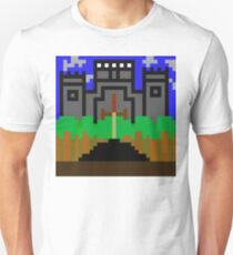 Retro Gaming - Weapon Upgrade T-Shirt