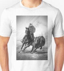Camp Drafter Unisex T-Shirt