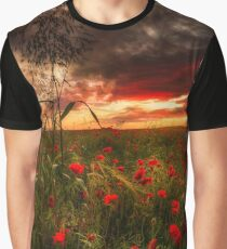 Remembrance Dream Graphic T-Shirt