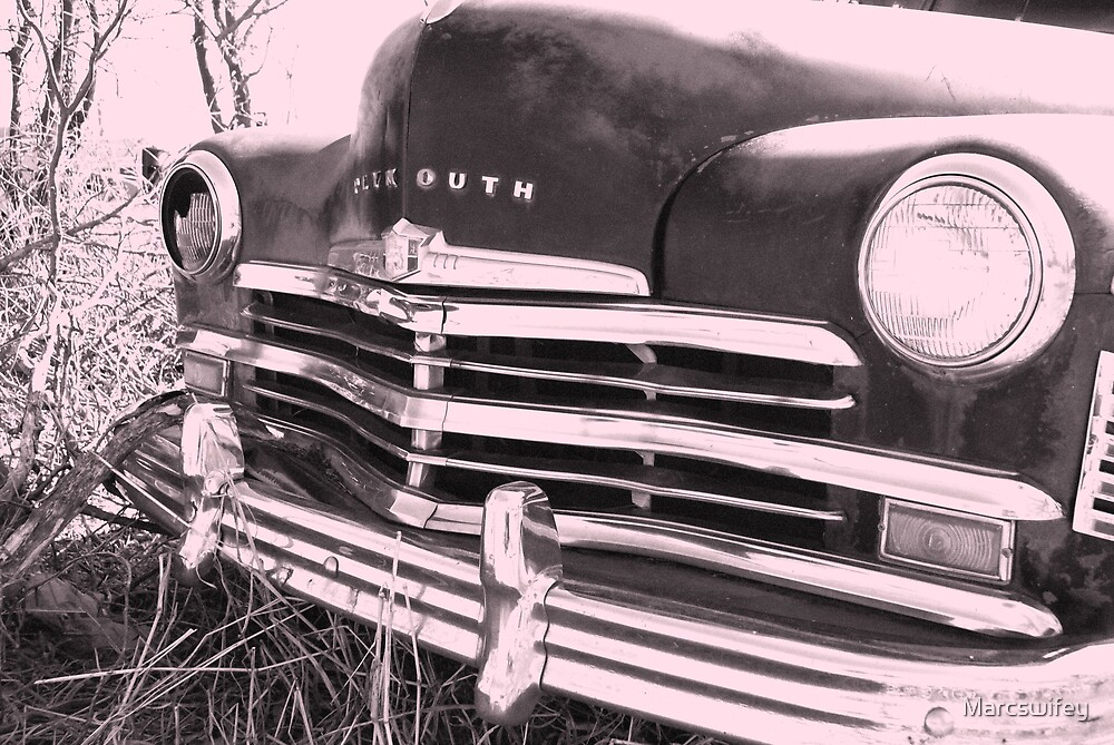 use-ta drive a chev-o-let by Marcswifey
