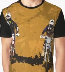 Motorsport  Graphic T-Shirt