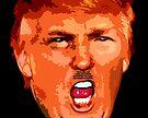 Donald J. Trump by Alex Preiss